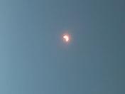 Eclipse Peru NY