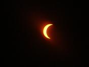 Eclipse in Walton