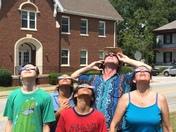 2017 eclipse Newberry SC