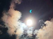 Aug. 12, 2017 Eclipse