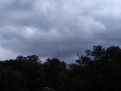 Clouds in leavenworth ks