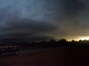 August 22nd storm