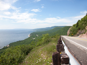 Cape Smokey, Cabot Trail