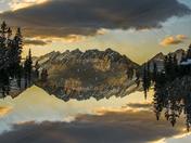 Double Mountains