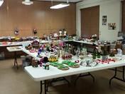 St. Joseph Ladies Society Craft Show & Raffle