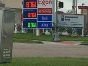 Price gouging in Texas