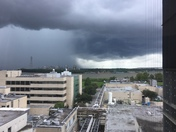 Ominous Ochsner View