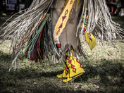 Spirit of the Powwow