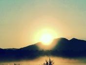 Sunrise Los Lunas