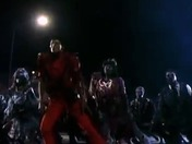 Destiny Road Michael Jackson THRILLER Live in Studio