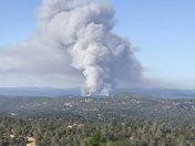 Nevada County Fire