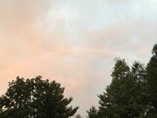 Thursday am Rainbow