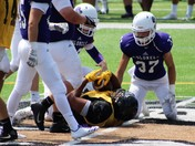 Framingham State 26 Curry College 25