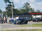 Police Chase in Picayune ends badly