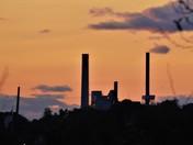 First Sunset Of September