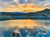 Illipah Reservoir Recreation Area
