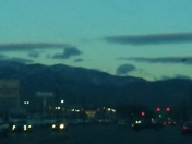 Beautiful ABQ mornings