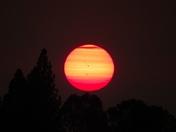 Sunset 9/3/17
