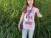Sadie from Glen Burnie