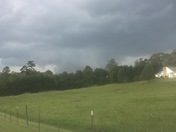 Storm Hays NC