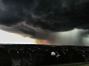York Pa Storm