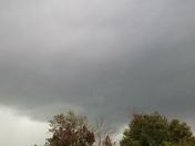 Bad storm