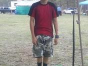 Camping San Gregorio