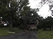 Storm damage Columbia Pa 9/5/2017
