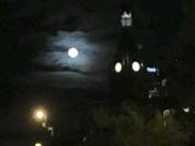 Milwaukee Moon