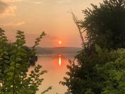 Saco River Sunrise