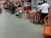 Home depot Wellington FL