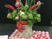 NM State Fair Floriculture Design
