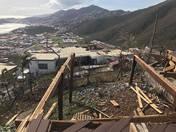 Hurricane Irma St Thomas USVI