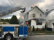 Youngwood house fire