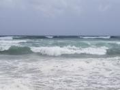 Lake Worth Beach @ 12:52 pm
