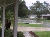 Lakewood Park flooding