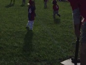 2 year old T-Ball