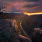 Toroweap Point Grand Canyon Nationa lPark