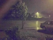 Kissimmee Wind & Rain Consitions