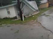 Iren damage