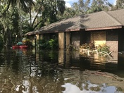 Irma's Flooding
