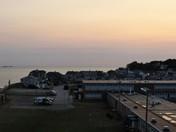 Hull High Sunrise