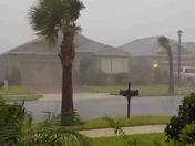 Irma 6:00 pm Sunday update in Viera, Brevard County