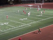 Awesome Save by St. Henry Junior Keeper Cori Riegler