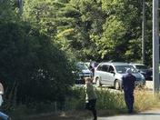 DHMC shooter being taken into custody