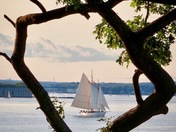 September sail