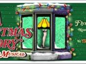 Lyric's A Christmas Story, the Musical, November 9 - 12, 2017