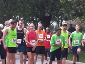 Thanks to Everyone Who Made Sinai Hospital's Race for Our Kids Such a Success