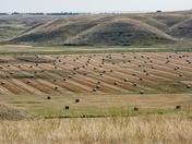 Frenchman River Valley Saskatchewan