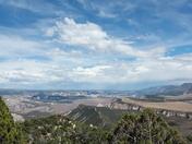 Dinousaur National Monument